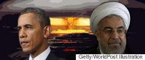 WEEKEND IRAN NUCLEAR