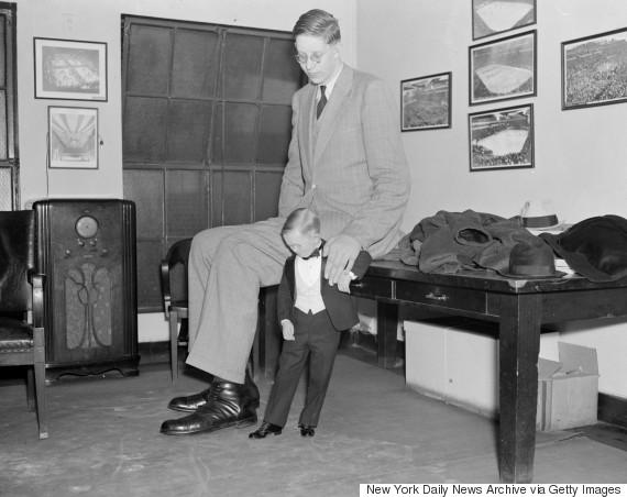 H συγκλονιστική ζωή του πιο ψηλού άντρα που έζησε ποτέ