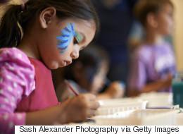 6 Life Lessons I've Learned From Preschool Children