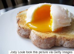 The Right Way To Poach An Egg