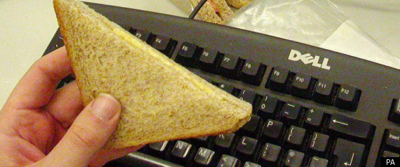 SANDWICH MAKER TOPS STUDENT BUYS