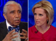 Laura Ingraham, Charlie Rangel Brawl On 'O'Reilly Factor' (VIDEO)