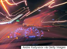 Edmonton Has A Extreme Speeding Problem