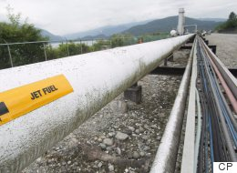 Alberta Pushes For Trans Mountain Pipeline Despite B.C. Rejection