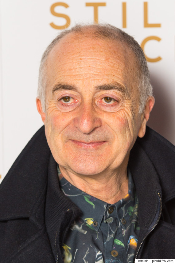 'Blackadder' New Series Planned, Reveals Tony Robinson