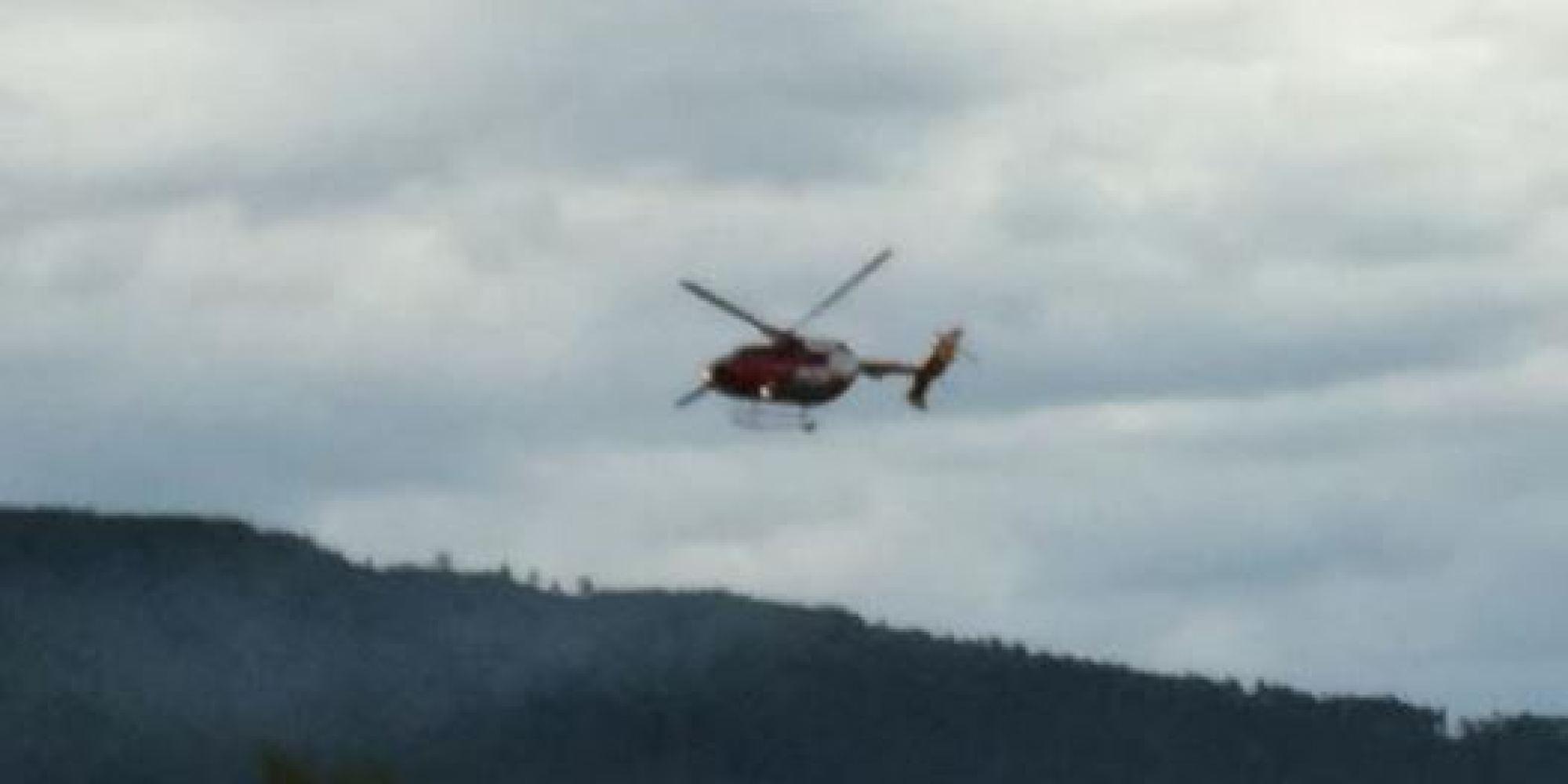Elicottero Sinonimo : Svizzera si schiantano due aerei durante un air show nei