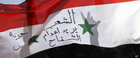 RUSSIA SYRIA