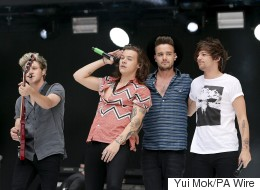 Why One Direction Are Splitting Up