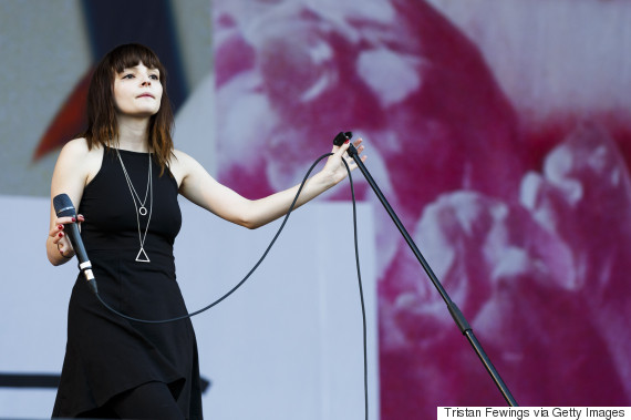 chvrches hylands