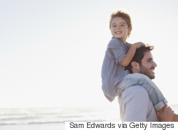 Top 5 Current Fatherhood Books
