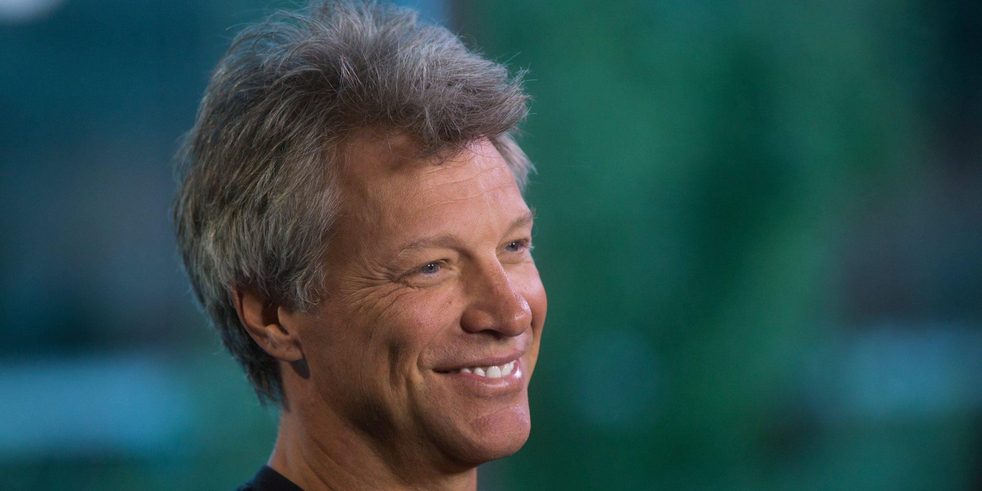Bon Jovi Vermögen
