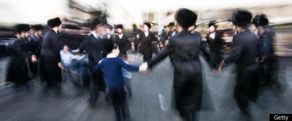 JUDAISM GAY MARRIAGE