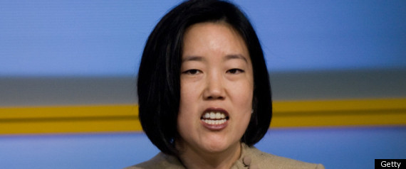 Michelle Rhee