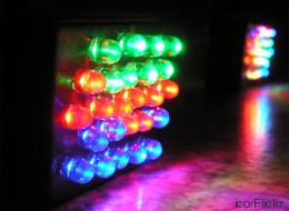 LEDs et luminophores: un duo gagnant pour l'éclairage de demain