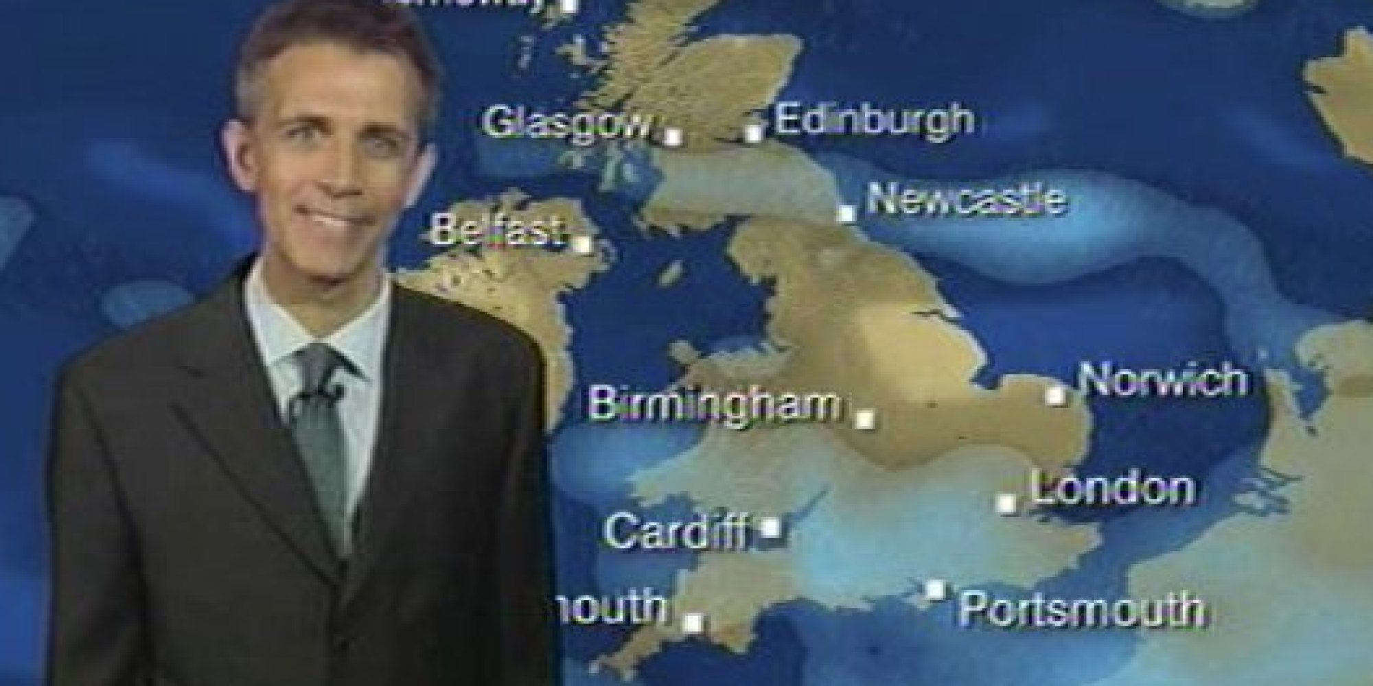Bbc weather - Met Office Chief Says Bbc Had Not Discussed Money Before Ditching Forecasts Contract So Why Have Weather People Been Dumped Huffpost Uk