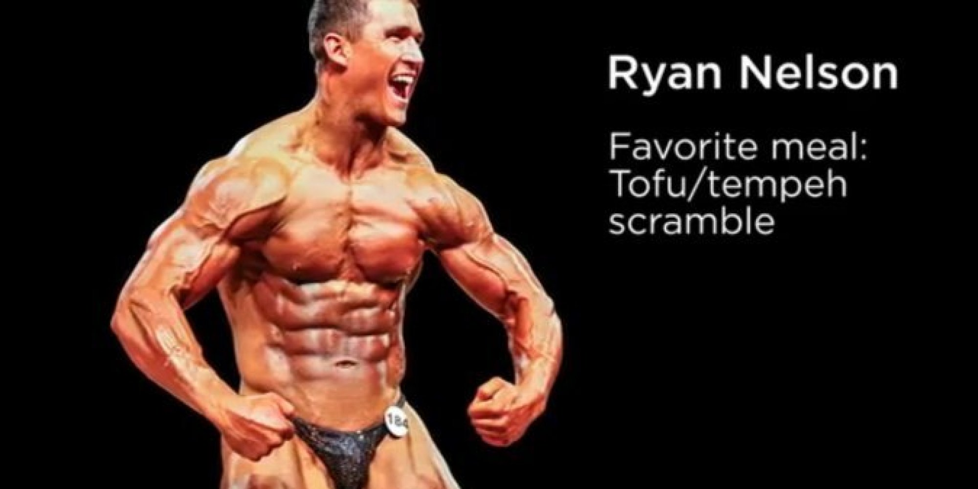 14 Vegan Bodybuilders Who Will Make You Re-Think