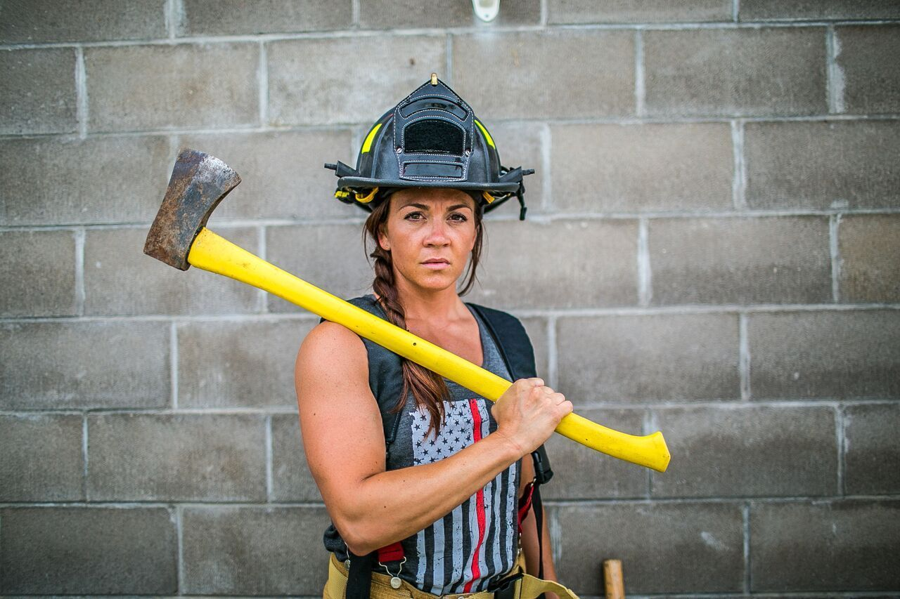 8 Things I Learned About Parenting From Firefighting