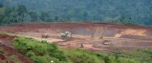 Africa Mine Canada
