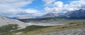 Yukon Peel River