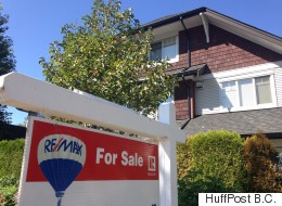 Vancouver Home Sales Climb 40% In A Year