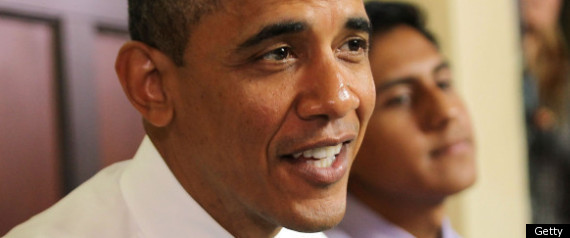 OBAMA JOINS FOURSQUARE SOCIAL MEDIA