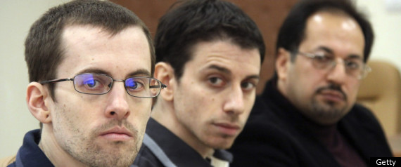 Us Hikers Iran Sentenced