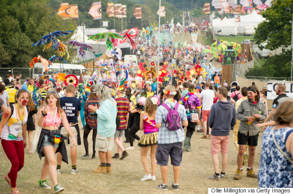 bestival isle of wight 2014
