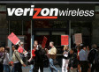 Verizon Strike: Workers Going Back To Work Without Deal (VIDEO)