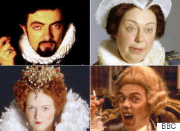 'Blackadder': Where Are They Now?
