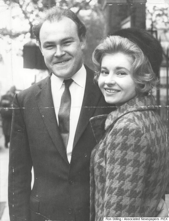 timothy west prunella scales