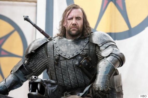 game of thrones the hound