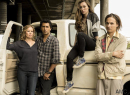Record d'audience pour le pilote de Fear the Walking Dead