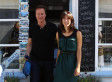 David Cameron And Samantha Cameron On Holiday In Cornwall (PHOTOS)