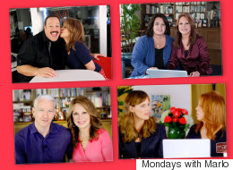 The Best Celebrity Advice from Mondays with Marlo