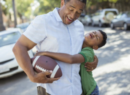 Would You Let Them Play? NFL Players and Coaches (and the President) on Kids and Football