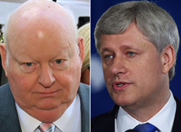 Harper Didn't Affect RCMP Decision To Charge Duffy: Lawyer