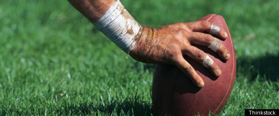 FOOTBALL PLAYER DIET