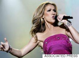 La nouvelle folie vestimentaire de Céline Dion fait sourire la Toile