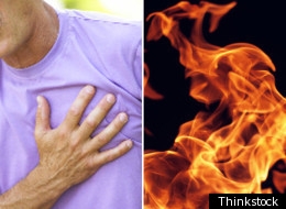 Chronic Acid Reflux Alcohol