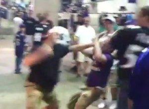 Fan Violence