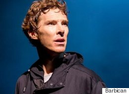 Benedict Tells 'Hamlet' Audience 'F*** Politicians'