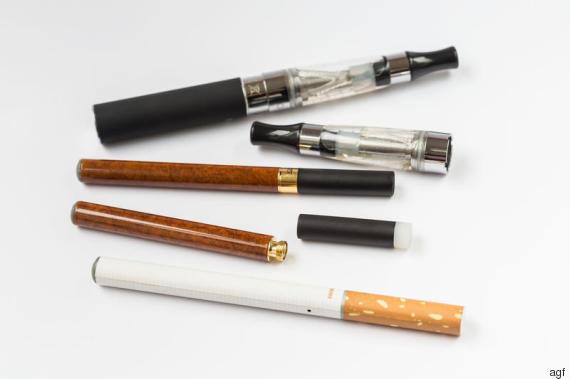 Tre modi di smettere di fumare