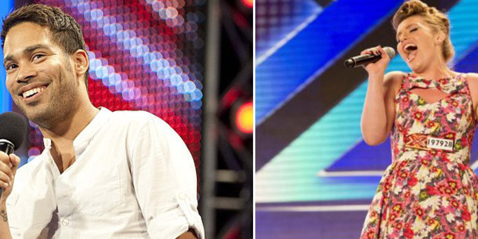X Factor's 20 Best Auditions Ever: From Cher Lloyd And ...