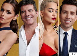 Which 'X Factor' Judge Are You?