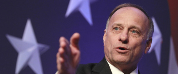 STEVE KING ELECTIONS 2012