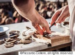 Montreal Oysterfest: l'évènement de l'été pour les mordus d'huîtres