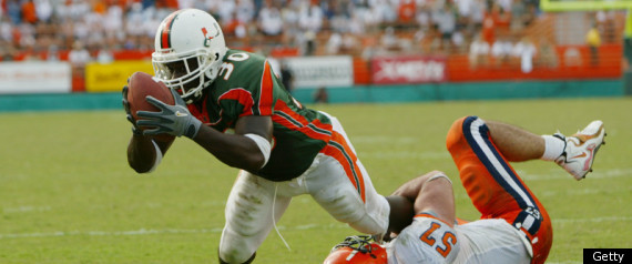Tyrone Moss Denies