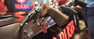 NRA GUN