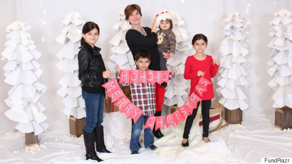 alison azer and children
