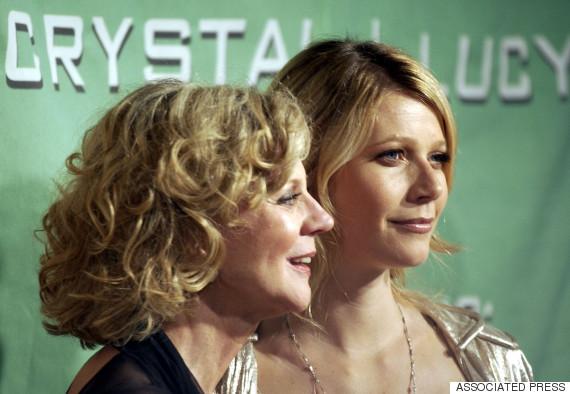 gwyneth paltrow and blythe